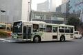 相鉄バス1452号車