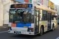 相鉄バス2202号車