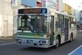相鉄バス8451号車