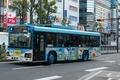 川崎市交S-3408号車