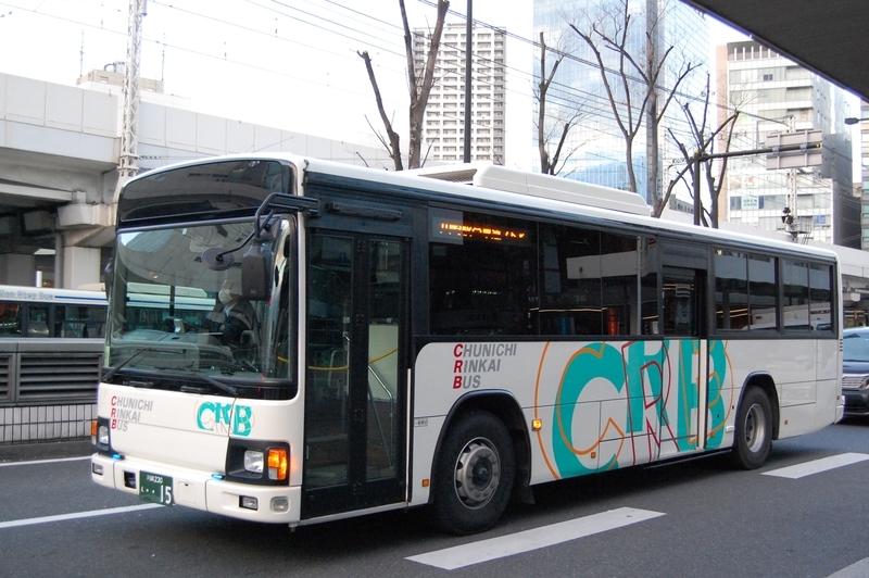 CRBバス