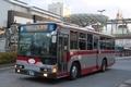 TQバスTA886号車
