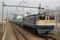 EF65 2074号機牽引8079列車