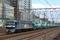 EF210-117号機牽引8572列車