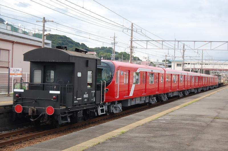 東京メトロ2109F