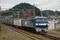 EF210-1号機牽引8052列車