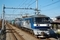 EF210-124号機牽引8460列車