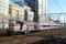 DE10 1726号機牽引静岡鉄道A3007F+A3008F
