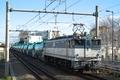 EF65 2095号機牽引8079列車