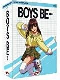 BOYS BE… / ボーイズビー コンプリート DVD-BOX (1-13話, 325分) アニメ [DVD] [Import]