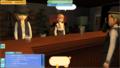 Sonic's Bar