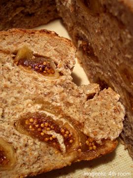 いちじくのパン01