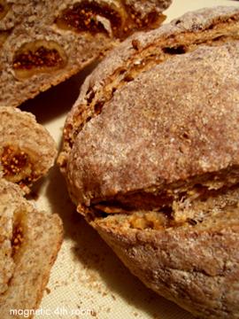 いちじくのパン02