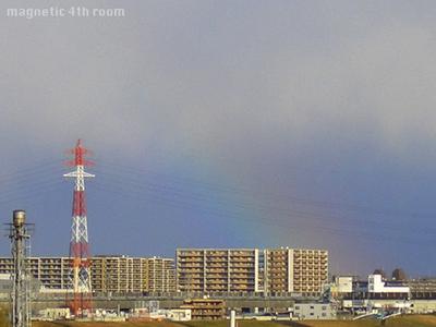 師走の虹01