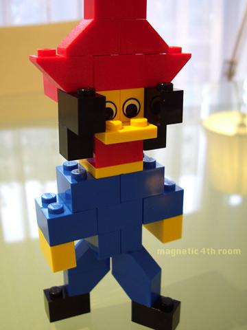 LEGO/ぼくナポレオン