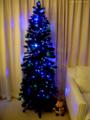 [Haiku]クリスマスツリー