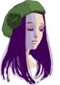 [イラスト][Haiku]はてなハイカーさん、帽子っ娘のイラスト欲しい!