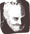[イラスト][Haiku]はてなハイカーさん、ヒゲっ男のイラスト欲しい!