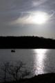 [旅][Haiku]女神湖