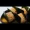 鮭おむすび