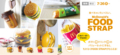 [食][マクドナルド]McDonald's FOOD STRAP