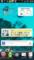Xperia acro SO-02C ホーム画面①