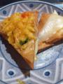 [食][KANSAI]マルゲリータ味