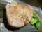 イベリコ豚ステーキ焼き上がり