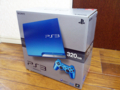 [PlayStation][プレステ][PS3]CECH-3000B SB