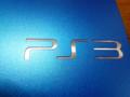 [PlayStation][プレステ][PS3]PS3 スプラッシュ・ブルー