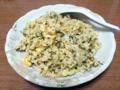 [食][チャーハン]高菜チャーハン