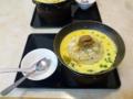 [食][ラーメン][幸楽苑]鉄鍋チャーハン