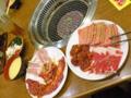 [食][食べ放題][すたみな太郎]焼き肉