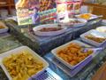 [食][食べ放題][すたみな太郎]惣菜コーナー