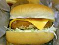 [食][マクドナルド][グラコロ]デミチーズグラコロ