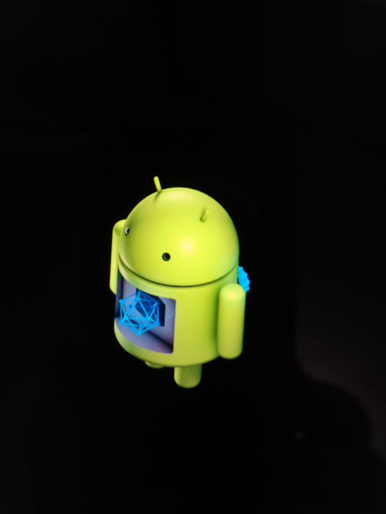 Android 更新