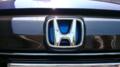 [HONDA][ホンダ][VEZEL][ヴェゼル][HYBRID][ハイブリッド]ハセプロ フロント用 マジカルカーボン エンブレム