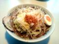 [食][ラーメン][大勝軒]大勝軒 満帆 角ふじ麺