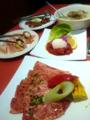 [食][焼き肉][朝鮮飯店]朝鮮飯店