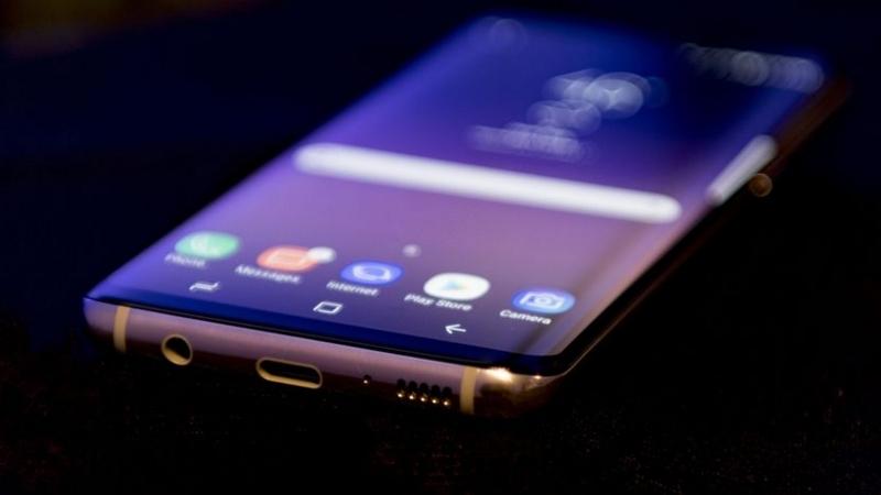 Samsung Galaxy S8 / S8+