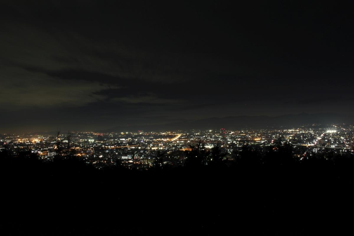 夜景いいよね