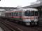 キハ25形1000番台 ワンマン普通 亀山行き(M3・キハ25-1111)