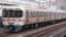 313系300番台 新快速 大垣行き(Y33・クハ312-305)