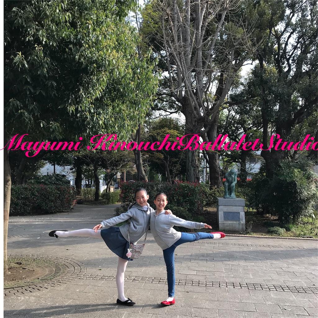 f:id:MayumiKinouchiBalletStudio:20180406060920j:image