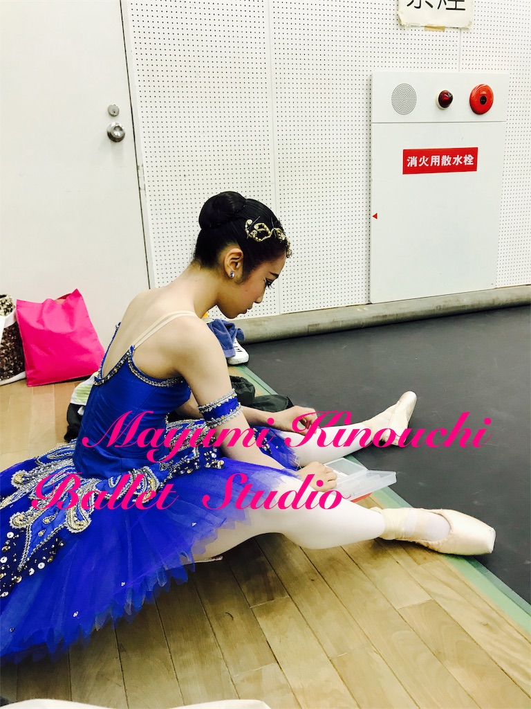 f:id:MayumiKinouchiBalletStudio:20190227034156j:image