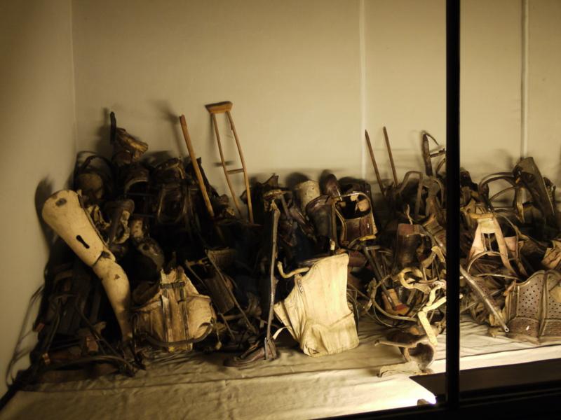 アウシュヴィッツ=ビルケナウ強制収容所の画像 p1_24