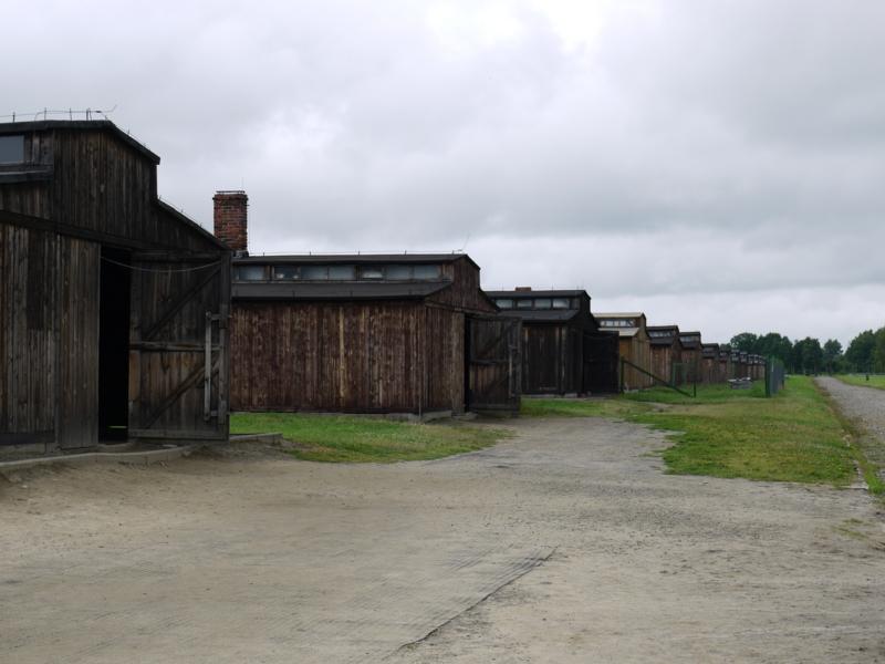 アウシュヴィッツ=ビルケナウ強制収容所の画像 p1_7