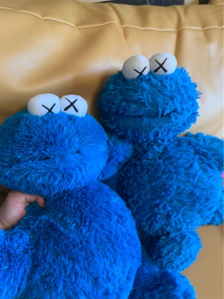 クッキーモンスターとは アートの人気 最新記事を集めました はてな