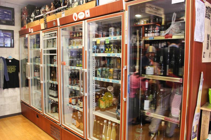 「北沢小西」というビールマニアの楽園がある【クラフトビール】