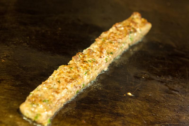 【ファストフード】ケバブの次に流行りそうな「ファラフェル」のラップサンドは超絶うまい!【レバノン料理】